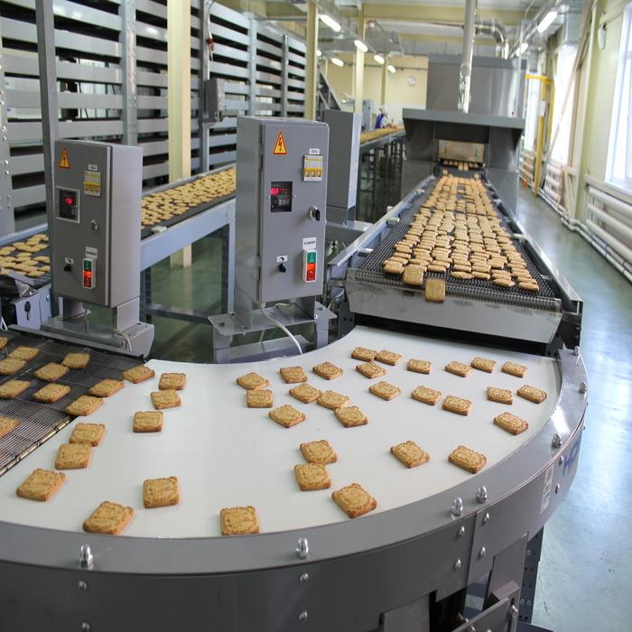 фото кондитерская фабрика богатырь
